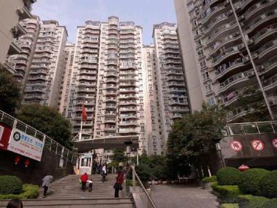 出租巴蜀花园2室2厅1卫120平米850元/月住宅