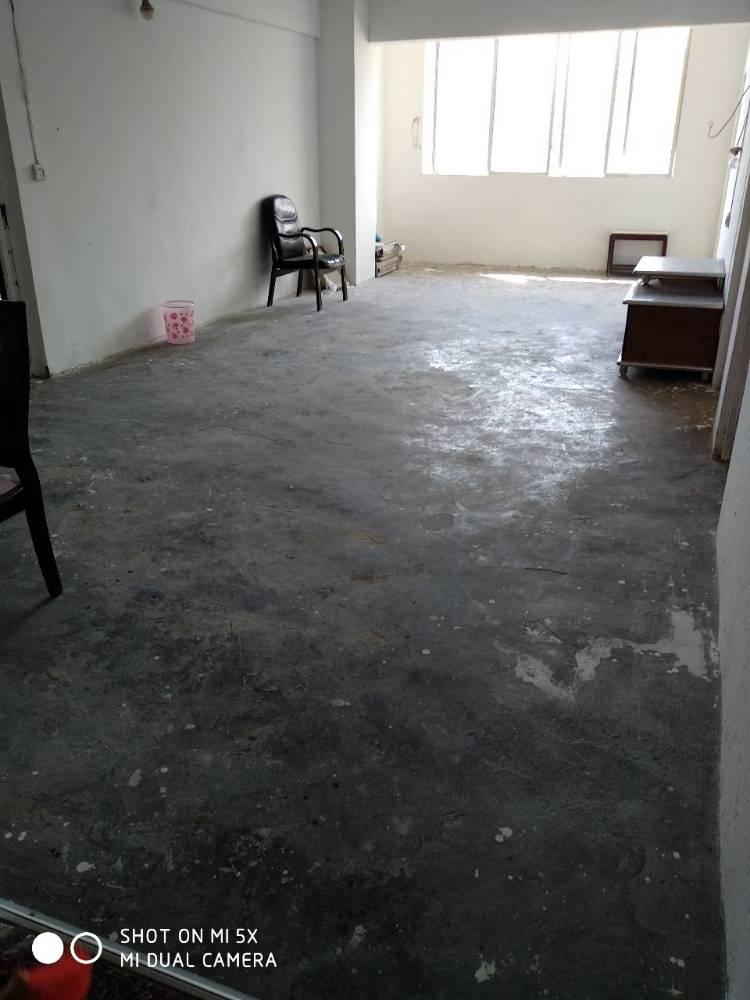 出租永安镇3室1厅1卫105平米900元/月住宅