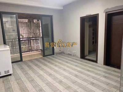 新登房源滨江国际3房只卖75.8万,市场价毛坯85万