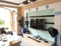 出售巴蜀花园B区4室2厅2卫120平米55.8万住宅