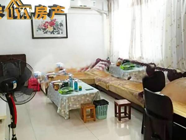 出售民丰小区3室1厅1卫82平米42.8万住宅