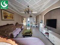 急售巴蜀花园精装房,3室2厅2卫,光线好,位置佳,出行方便,拎包入住