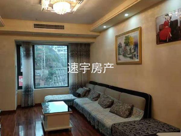 滨江国际精装2室出售!