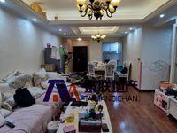 滨江国际A区经典户型, 装修非常漂亮,业主工作调动诚心出售