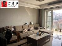 滨江新城 130平米 四室两厅两卫 118万 一线江景湖景房 带车位一起