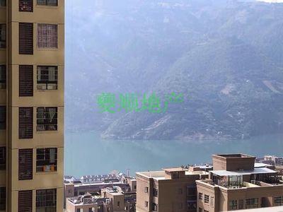 环比白帝天下毛坯房,三房两卫光线通透还可看江,小区绿化环境优美,欢迎随时看房!