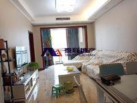滨江国际C区,中高楼层,温馨的装修风格,换房装修一部到位,中心位置