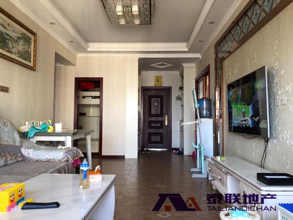 飞洋世纪城 标准2房改3房 业主换房诚意出售 随时可看房