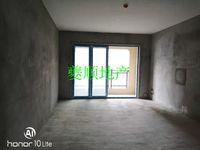 新房便宜急售 滨湖上院111平住房 可改4室!毛坯房 一线江景 品质小区 低价