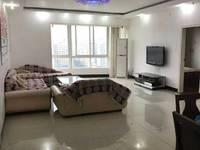 出售三峡风高层电梯学区房3室2厅2卫137.5平