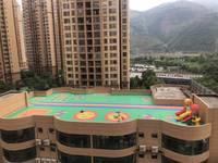 出售旭峰天悦珑廷户型周正,超大阳台,采光完美,全无遮挡!
