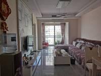 出售滨江国际两室学区房,生活阳台外面挑了好几平米,看房方便!