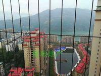 滨江新城高层江景房,四室 户型周正。单价七千多 诚心出售。