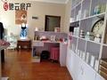 滨江国际A区精装房大江景房3室2厅2卫,小区环境优美,设施配套齐全