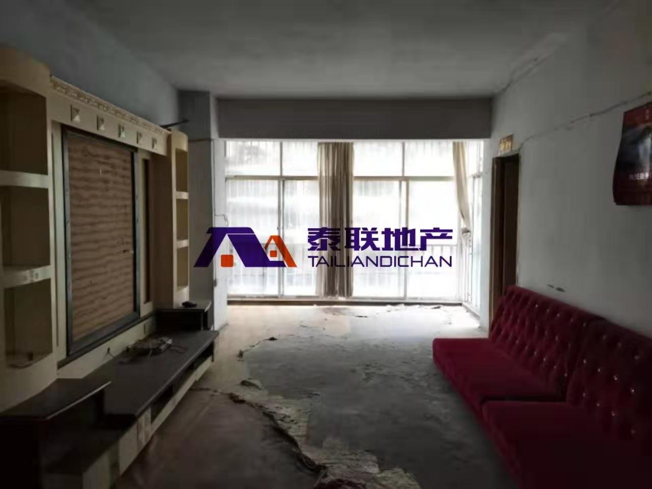民丰小区毛坯房出售,低楼层,光线没的问题,看房方便。