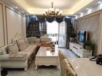 好漂亮的房子,便宜出售滨江新城B区精装靓房啦