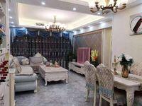 滨江新城豪华欧式装修好房急售,成色极新,楼层巴适,光线户型好!住家的不错选择!