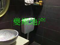 出售!滨江新城120平豪装3室2卫住房一套,视野采光户型极佳,小孩就读附小分校