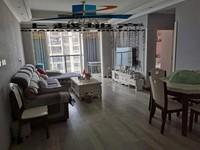 清水湾精装三室,小区配套设施齐全,看房方便