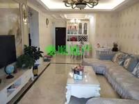 急售!!滨江新城90平米精装修房一套,高楼层,采光极佳,户型周正,小区环境优美
