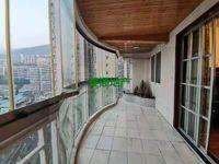 出售巴蜀花园精装三室 没得家电家具 可以买自己喜欢的家具家电 超大阳台