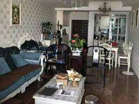 滨江国际a区,精装三室,面积111平,晚上可以坐在家里欣赏奉节最美彩虹桥