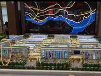 出售国际商贸城85平米200万商铺