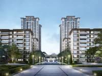 出售金科海成集美江畔3室2厅2卫100平米63万住宅