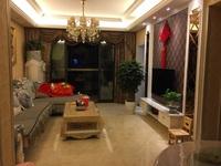 滨江国际B区豪装好房急售,房子看起非常舒服,像皇宫,性价比高,只要8000多一平