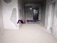 滨江新城99平米毛坯房出售 户型方正 正朝南 江景房 价格低于市场价5万元出售