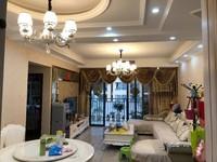 旭峰天悦珑廷大3室精装修,户型周正,采光透亮,小区绿化覆盖率高,干净整洁。