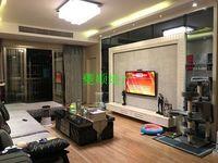 出售滨江新城3室精装房,户型周正,采光好。