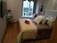 业主换房低价出售精装两室