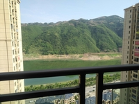 滨湖上院高层江景房,奉节未来商圈中心最新小区,首付仅需两成即可!