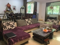 人民银行宿舍精装房出售 142平米 低楼层
