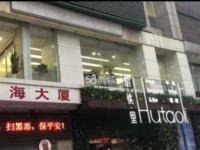 出售三峡广场带租约8.5平米32万商铺