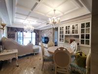 滨江国际A区豪华新装房出售,带两个车位。成功人士不要错过