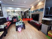 巴蜀花园A区,顶跃,全红木家具,开放式厨房,楼顶罚款已交, 使用面积230平!