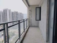 出售滨江国际3室2厅2卫100平米83万住宅