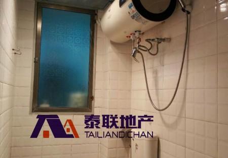 巴蜀中学附近 中等楼层 大四室两厅 精装修 楼下免费停车 即将装电梯了